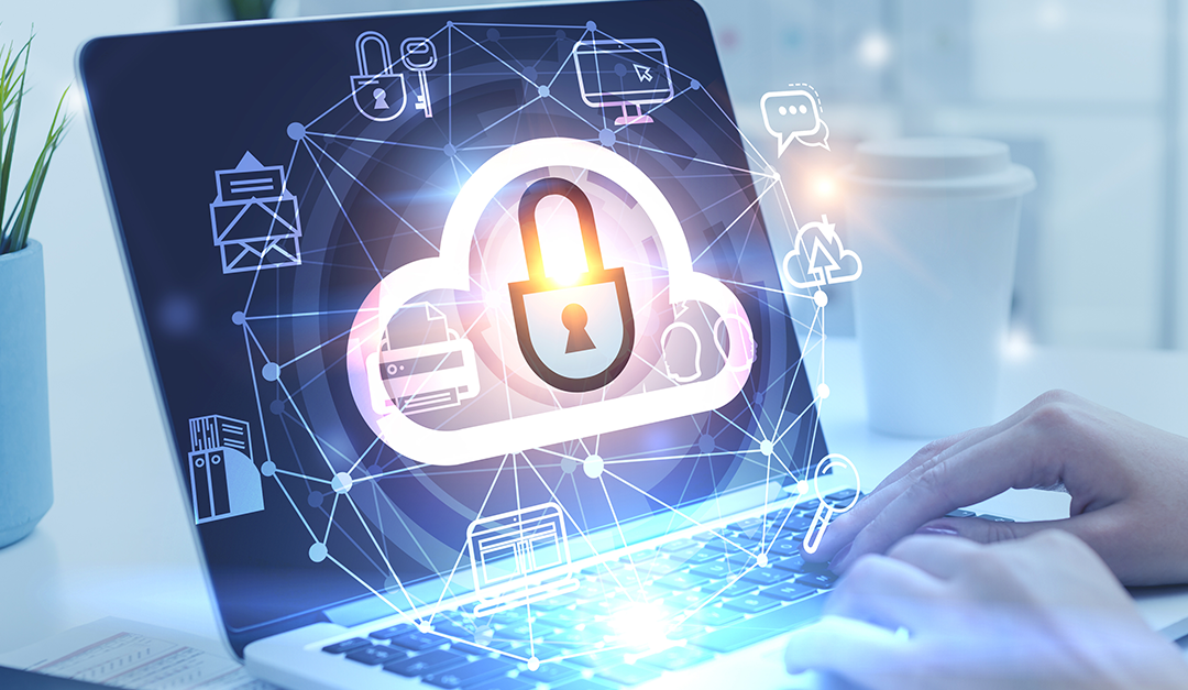 4 Ways The Private Cloud Improves Your Security Posture