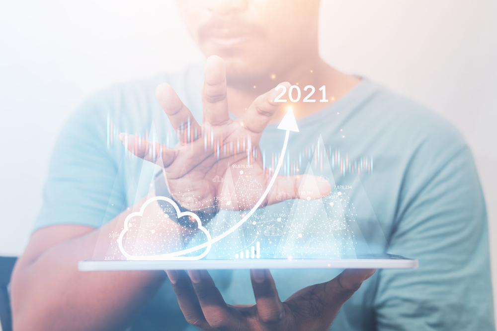 Top 5 Cloud Trends To Watch Out For In 2021