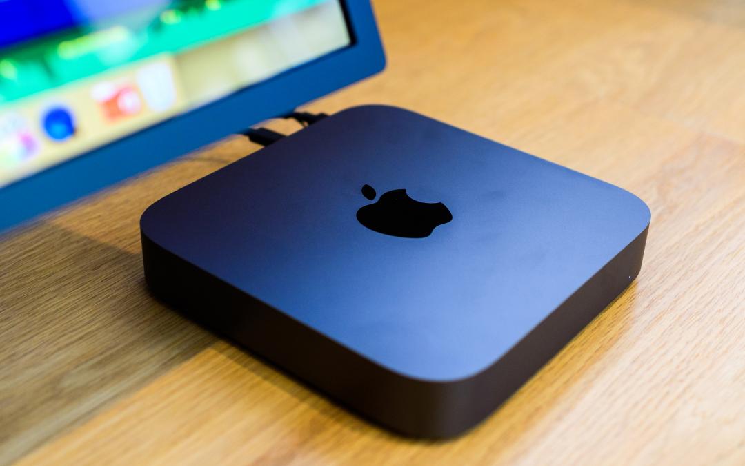Why do developers prefer Mac mini?